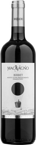 Winery Maccagno - Birbet Partially Fermented Grape Must