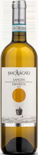Cantina Maccagno - Langhe doc Favorita