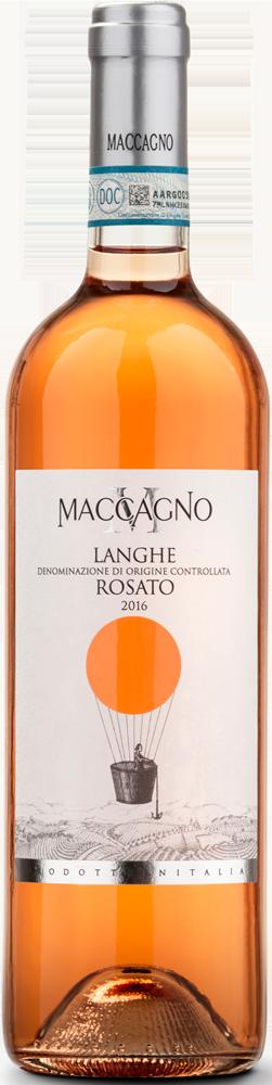 Cantina Maccagno - Langhe doc Rosato