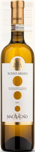 Roero Arneis D.O.C.G.