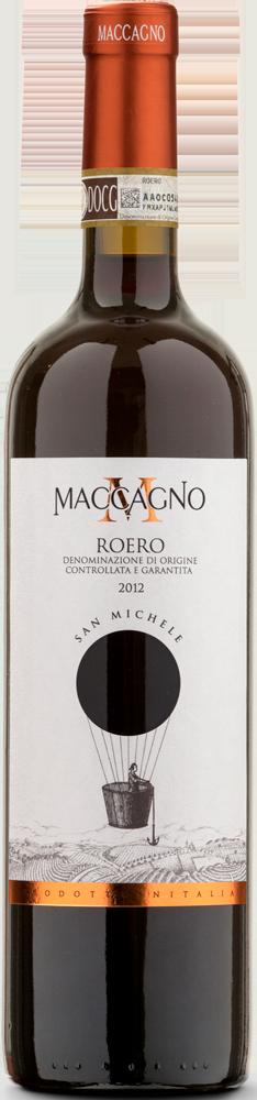 Cantina Maccagno - Roero docg San Michele
